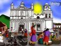 Feria del añil, Feria de los santos