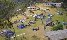 Knowing the Cerro El Pital