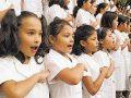 National Anthem of El Salvador