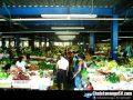 Municipal Market History Chalatenango