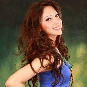 Miss El Salvador USA