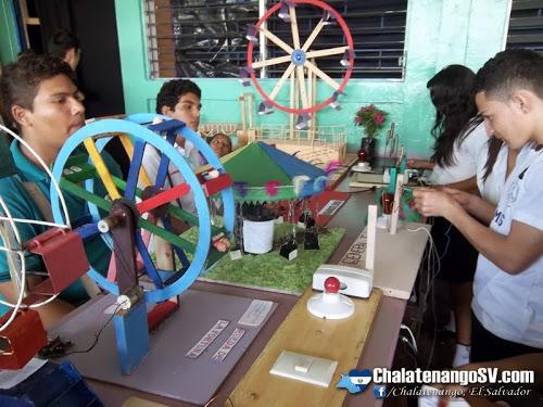 Exposiciones INFRAMS 2013