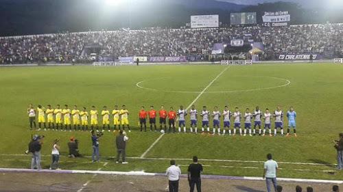 Club Deportivo Chalatenango Torneo Apertura 2015