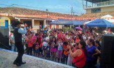 Radio Chalatenango cumplió 40 años