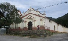 San Francisco Morazán