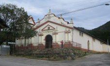 San Francisco Morazán