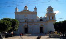 Catedral de Chalatenango