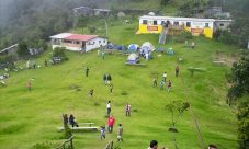 ¿Cuál es la mejor época del año para visitar el Cerro El Pital?