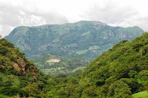 Cerro Eramón