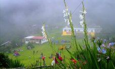 Cinco lugares turísticos más visitados en Chalatenango