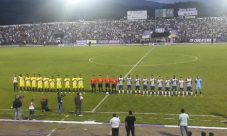 El fútbol de primera volvió a Chalatenango