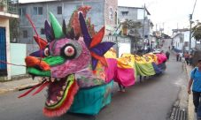 XIV Festival de la Juventud Chalateca
