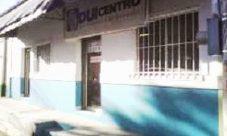 Duicentros en el departamento de Chalatenango