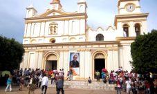 Fiestas patronales de Chalatenango