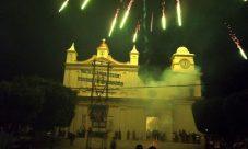 Chalatenango celebra sus fiestas dicembrinas 2012