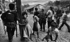La guerra civil en Chalatenango