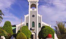 Historia de la iglesia de Nueva Concepción