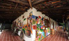Hoteles en La Palma Chalatenango