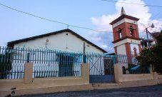 Iglesia San Antonio de Padua, Chalatenango
