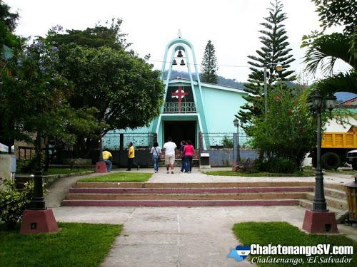 Fotos de la palma chalatenango chalatenangosv for Como se llama el hotel que esta debajo del mar