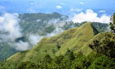 Recursos naturales de Chalatenango