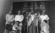 La Palma y el primer diálogo por la paz en El Salvador