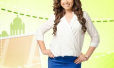 Lorena Menjívar