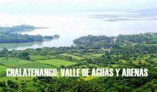 ¿Qué significa Chalatenango?
