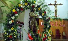 San Juan Bautista, patrono de Chalatenango