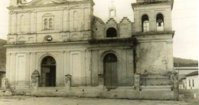 Catedral de Chalatenango (1958)