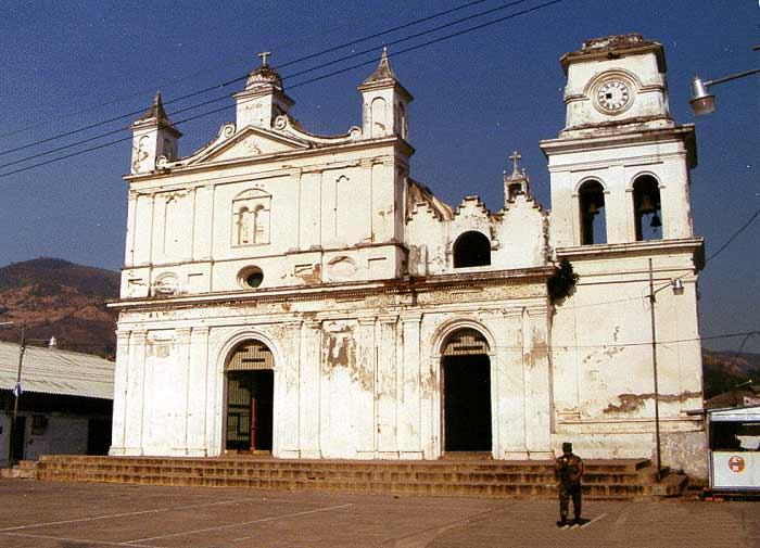 Catedral San Juan Bautista (1997)
