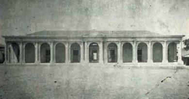 Palacio Municipal de Chalatenango (1916)