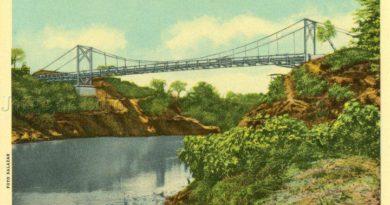 Puente Lempira (1940)