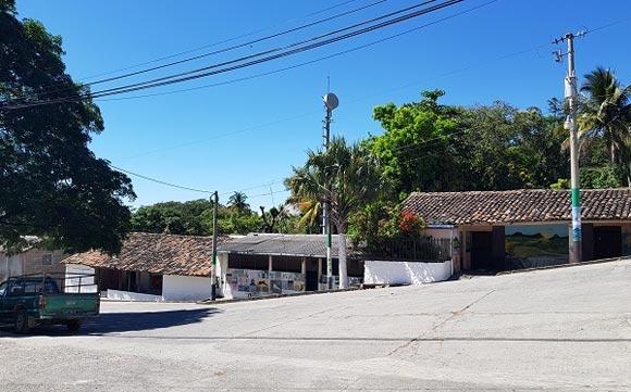 calles-san-francisco-morazan-chalatenango