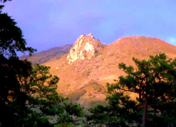 Peñón de Cayaguanca